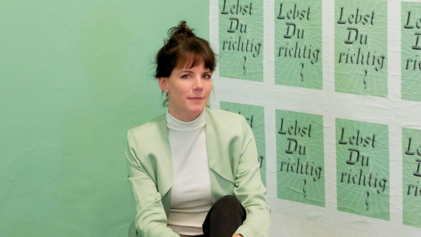 Miriam Jonas