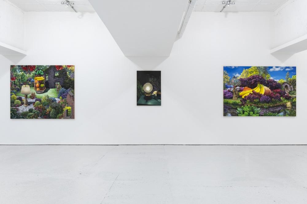 König Galerie 1