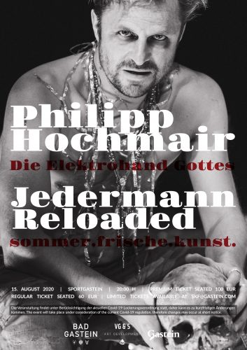 Hochmair Event