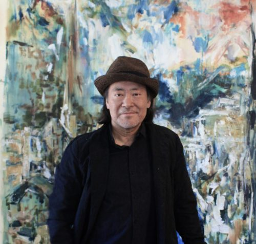 Wang Jixin